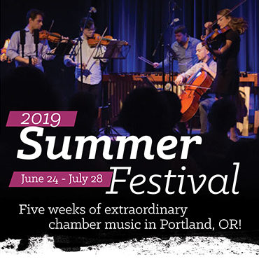 Summer Festival Brochure